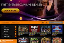 Bitcasino gallery image
