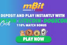 mBit Casino gallery image